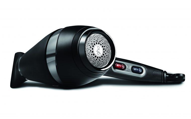 ghd hair dryer