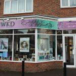 WKD Hair Salon