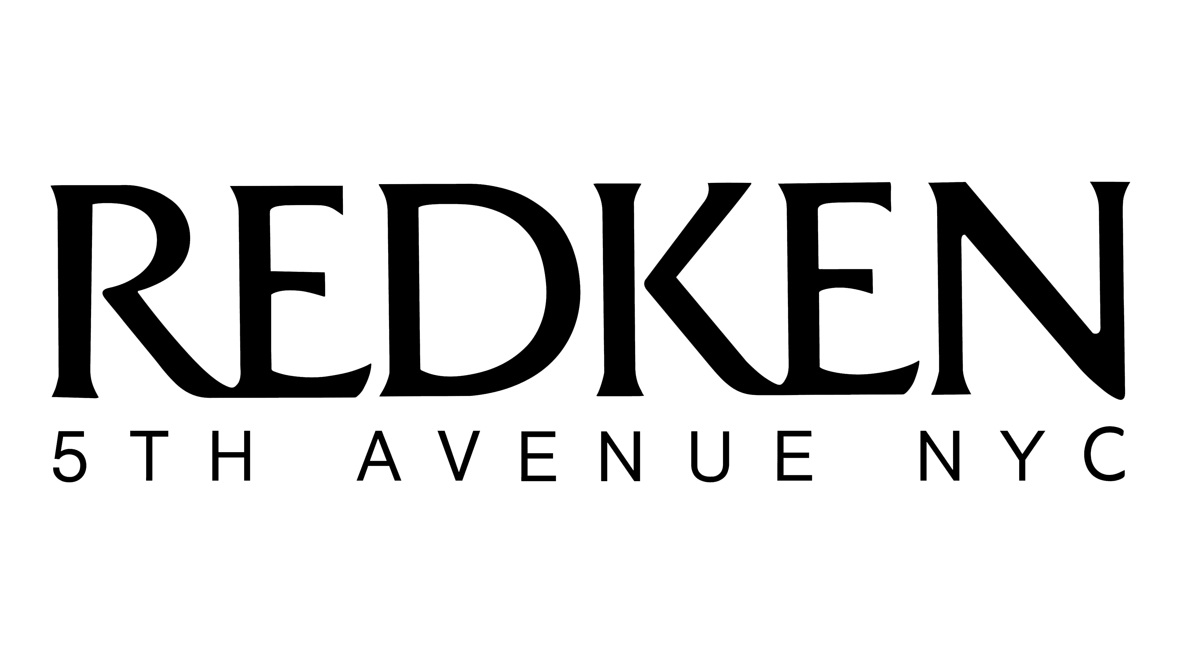 Redken products at WKD hair